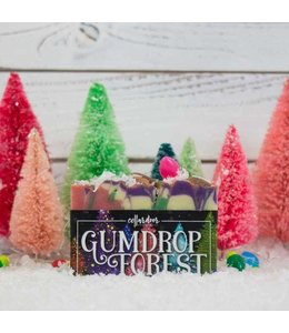 Cellar Door Gumdrop Forrest Bar Soap