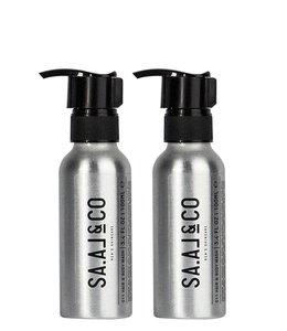 SA.AL&CO Hair & Body Wash Travel Pack