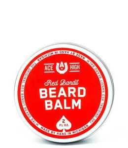 Ace High Co Red Bandit Baard Balsem