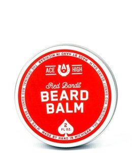 Ace High Co Red Bandit Beard Balm