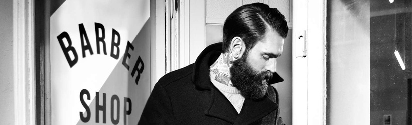 5 Tips voor het kweken van je baard