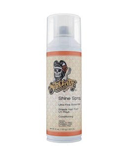Suavecita Shine Spray