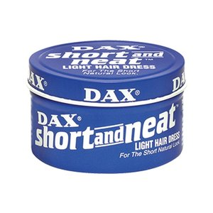 Dax Short & Neat Pomade