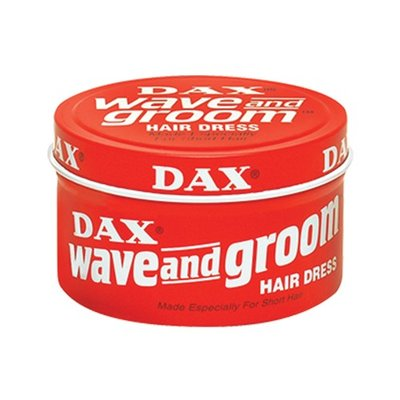 Wave and Groom