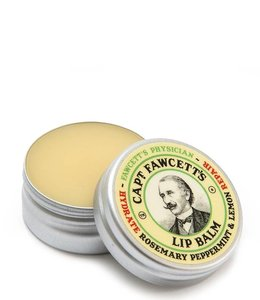 Captain Fawcett Lip Balm - Physician Menthol