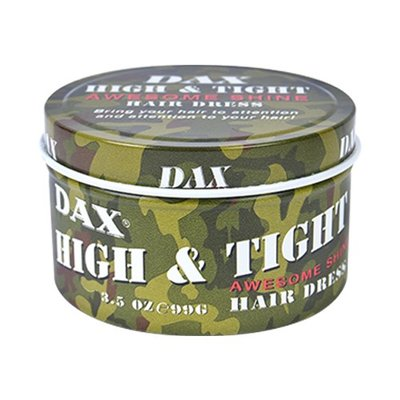 High & Tight Awesome Shine