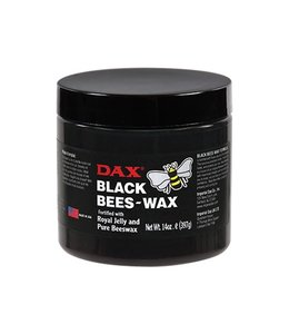 Dax Beeswax Pomade Black