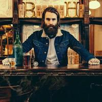 Captain Fawcett Baard Olie - Ricki Hall's Booze & Baccy 50 ml