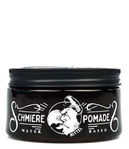 Schmiere Gentleman's WB Pomade - Medium