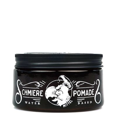 Gentleman's WB Pomade - Medium