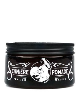 Schmiere Gentleman's WB Pomade - Strong
