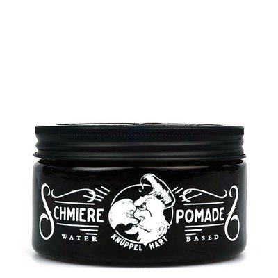 Gentleman's WB Pomade - Extra  Strong