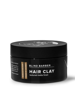 Blind Barber Hair Clay 'Bryce Harper'