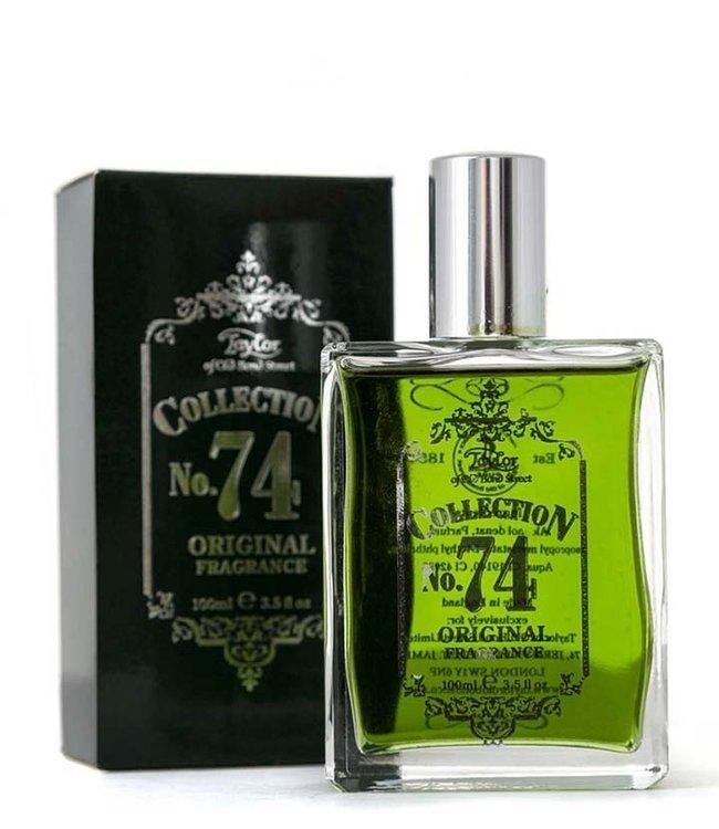 Taylor of Old Bond Street Fragrance No. 74