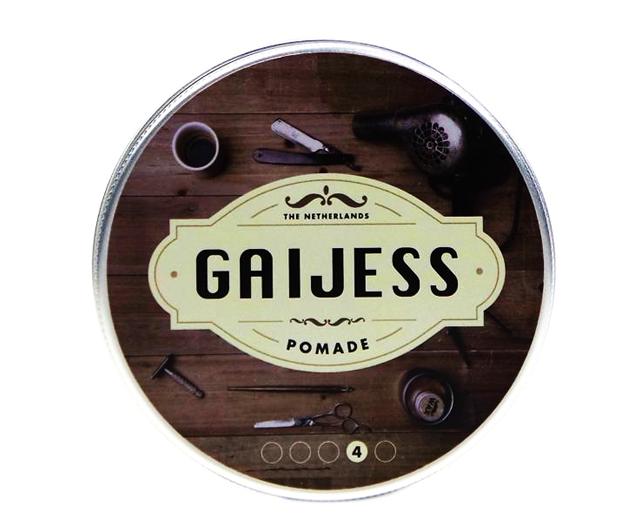 Gaijes Pomade