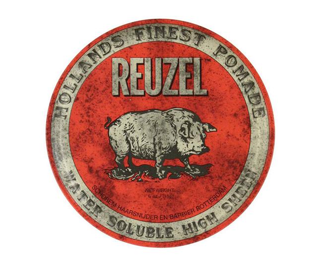 Reuzel Red High Sheen