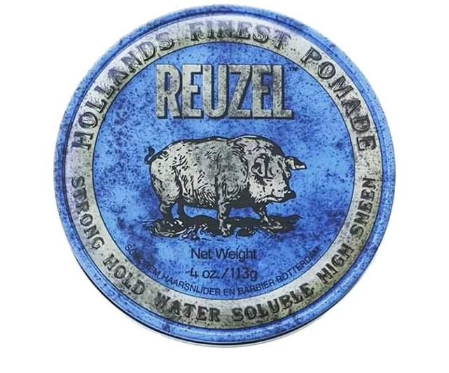 Blauwe Reuzel