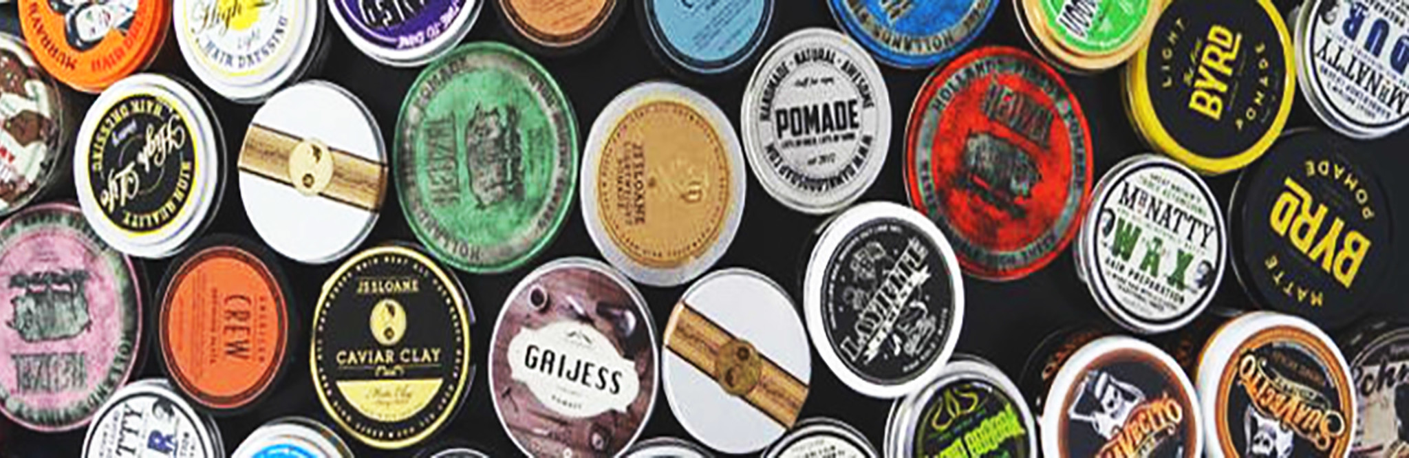 Top 10 populairste pomades