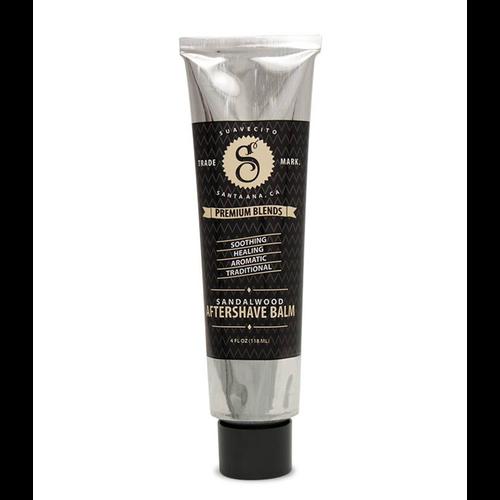 Suavecito Premium Sandelwood Aftershave Balm