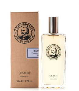 Captain Fawcett Eau de Parfum - Original