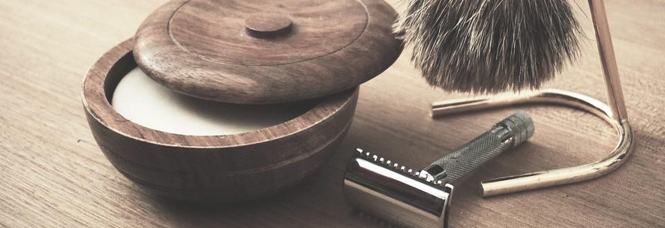 Perfect scheren: Het gebruik van een Safety Razor