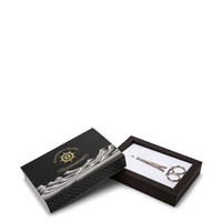Solomon's Giftbox - Moustache Scissors