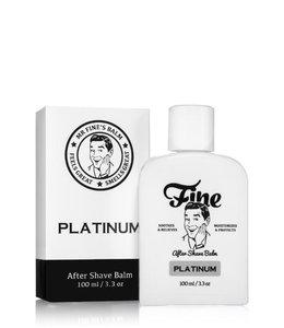 Fine Accoutrements Aftershave Balm Platinum
