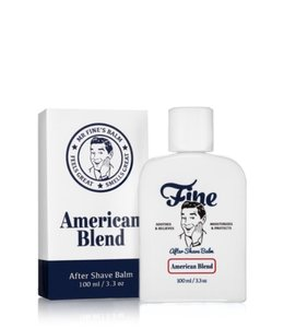 Fine Accoutrements Aftershave Balm American Blend