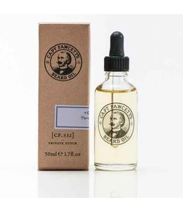 Captain Fawcett Beard Oil - Private Stock 50 ml