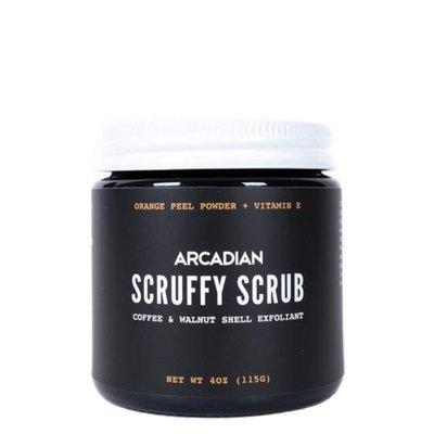 Scruffy Scrub