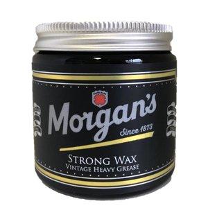 Morgan's Strong Wax
