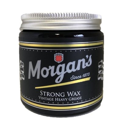 Strong Wax