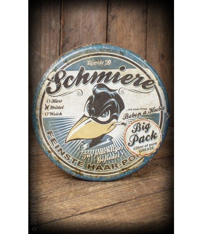 Schmiere Pomade Medium - Big Pack 420 ml