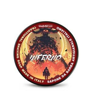 The Goodfellas' Smile Scheerzeep - Inferno