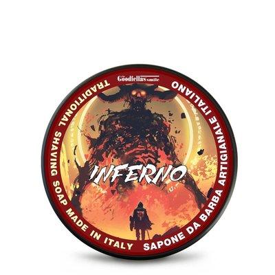 Scheerzeep - Inferno