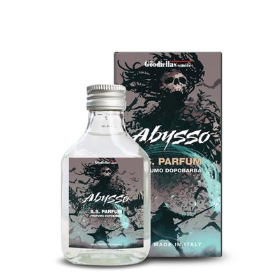 Aftershave - Abysso