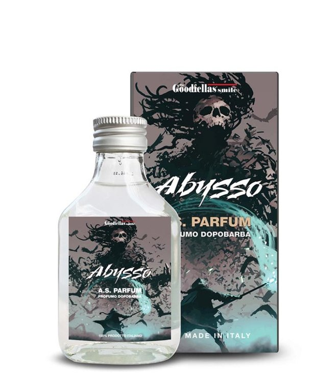 The Goodfella's Smile Aftershave - Abysso