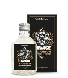 The Goodfellas' Smile Aftershave - Savage