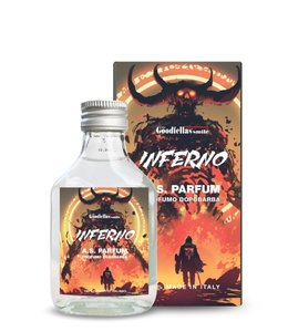 The Goodfella's Smile Aftershave - Inferno