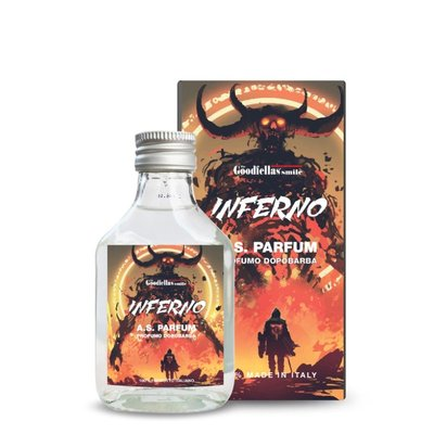 Aftershave - Inferno