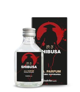 The Goodfellas' Smile Aftershave - Shibusa