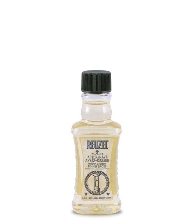 Reuzel Aftershave Wood & Spice