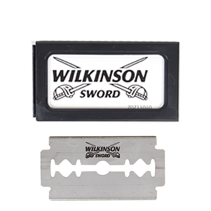 Wilkinson Sword Double Edge Blades