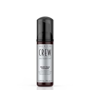 American Crew Baard Shampoo Foam Cleanser