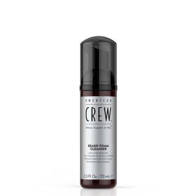 Beard Foam Cleanser