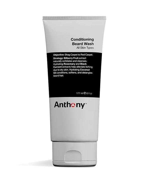 anthony baard shampoo