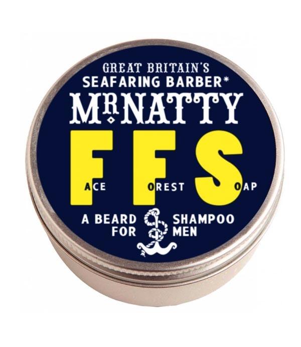 mr natty baard shampoo