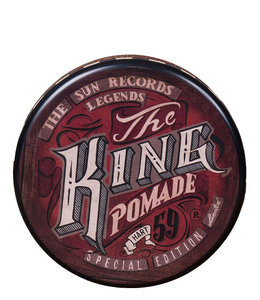 Schmiere Pomade Strong - The King