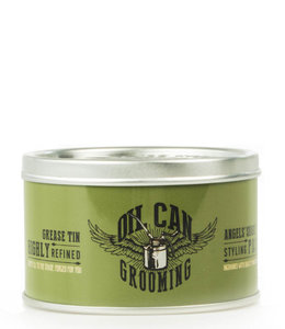 Oil Can Grooming Styling Paste