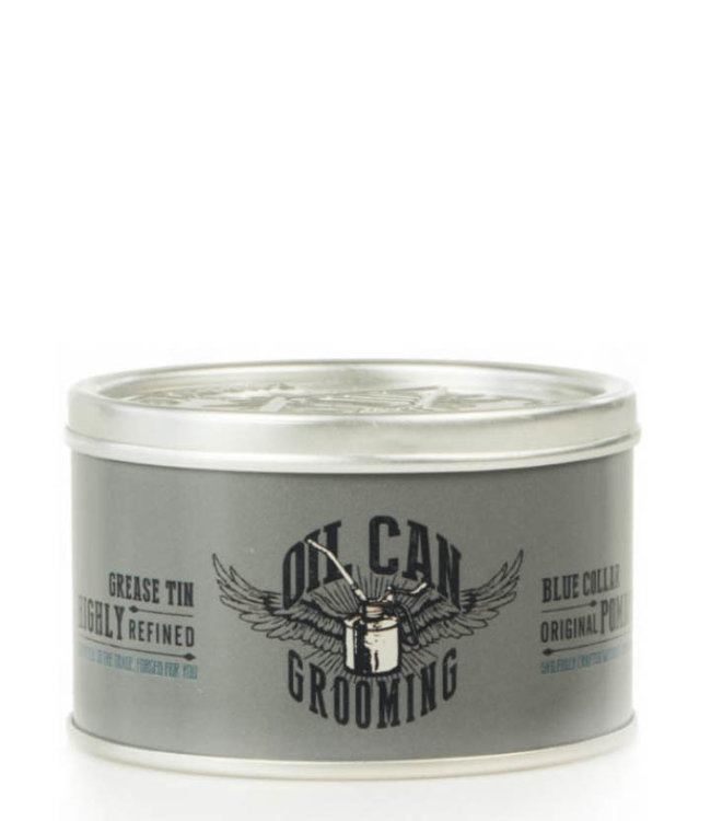 Oil Can Grooming Original Pomade